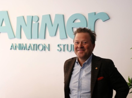 Animer Animation Studio