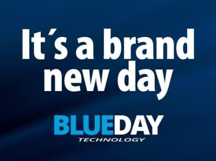 Blueday Technology AS