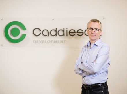 Caddiesoft AS