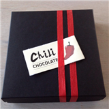 Chili Chocolate AS