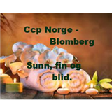 Ccp Norge - Blomberg