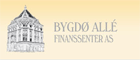 Bygdø Allè Finanssenter AS