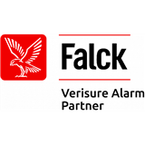 Falck Alarm by Verisure