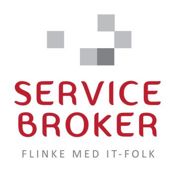Service broker as