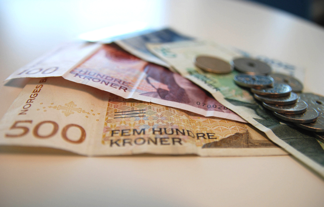 Lastebilsjåfør lønn 2015