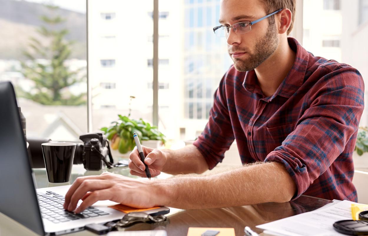 2f7ed4da6 Få dekket briller av arbeidsgiver: Dette er dine rettigheter